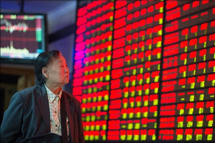 Enough of blaming China for the Selloff!