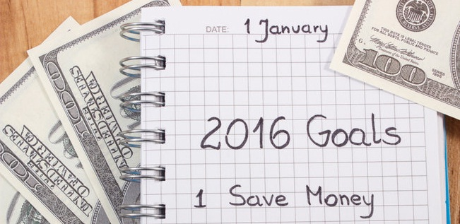 New Year's Resolution for Financial Growth!