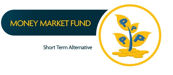 Meet your New Best Friend – The Money Market Mutual Fund!