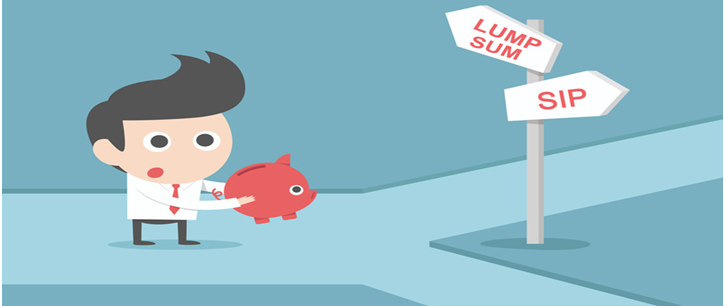 Pros and Cons of Lump Sum and SIP mode