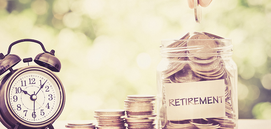 RETIREMENT WITH MUTUAL FUND