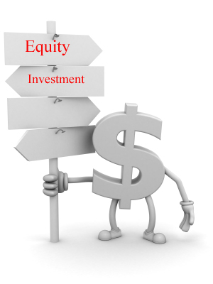 Why To Opt For Equity Investment?