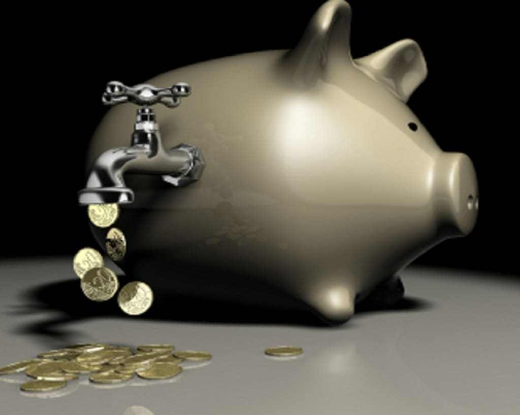 Why and when one should use Systematic withdrawal plan facility?