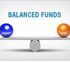 How Balanced Funds can keep you out of trouble?