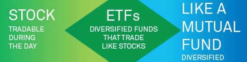 ETF vs. Mutual Funds – The Battle of Heavy weights