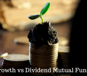 Dividend or Growth – What's the best?