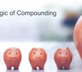 Compounding works wonders when you Start early.