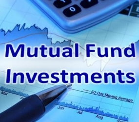 Mutual Funds to the Rescue….!