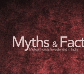 Mutual Fund Myths busted!!