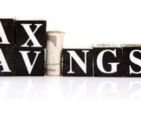 Tax Savior-Wealth Creator