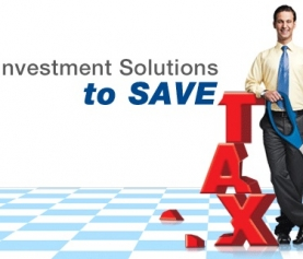 Tax benefits & Reasonable Returns!