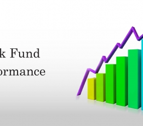 How to judge a fund's performance