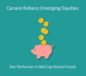 Star of the Show – Canara Robeco Emerging Equities!