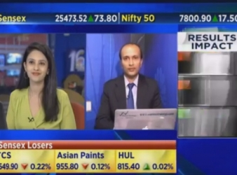 Tech Picks PVR, Pidilite, Mindtree by Ashish Kyal on CNBC TV18