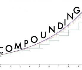 Compounding: Eighth Wonder of the World!!!