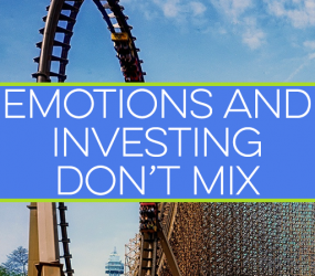 How Investor lose out to EMOTION!!!