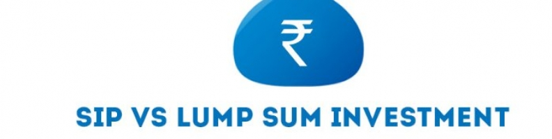 Confused between Lump Sum and SIP mode of investment in Mutual Funds?