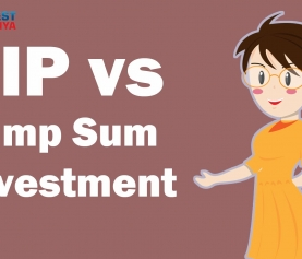 SIP v/s Lump Sum