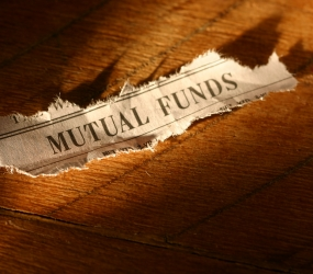 How mutual funds are relatively stable investment option