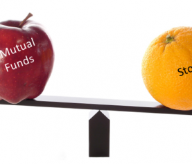 BENEFITS OF INVESTMENT IN MUTUAL FUND VERSUS DIRECT STOCKS